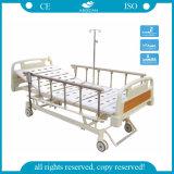 無声車輪3機能ISO&Ceの公認の調節可能なベッドが付いているAGBm107