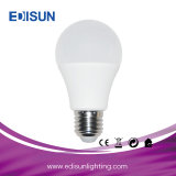 Bulbo claro energy-saving do diodo emissor de luz do diodo emissor de luz A60 12W 20W E27