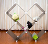 Variedade de cubo do armazenamento do indicador, gabinete do brinquedo (FH-AL0016)