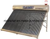 Calentador de agua solar de QAL BG 300L3