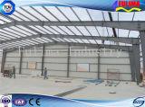 Costruzione della struttura d'acciaio per il workshop (FLM-001)