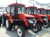 オーストラリア等の4つの車輪Farm Tractor SH Brand Tractor Hot Sale