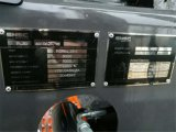 Carretilla elevadora de las emisiones de gas del LPG 3t de la gasolina nueva