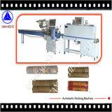 Machine à emballer automatique de rétrécissement de pâtes