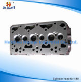 De auto Cilinderkop van de Motor van Delen Voor FIAT 480