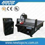 Kleiner hölzerner schnitzender Maschinen-Acrylstich CNC Router2030