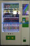 Distributore di bevande / patatine con schermo