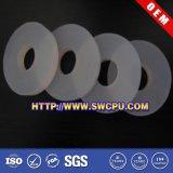 Gaxeta redonda da flange da borracha de silicone do FDA (SWCPU-R-FG044)