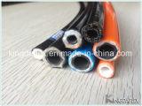 Boyau hydraulique à haute pression (SAE 100 R7 R8)