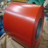 PPGI, цвет покрыло стальную катушку, Prepainted гальванизированную стальную катушку