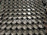 Rouleau de qualité supérieure de tungstène (W) pour four à recucher à vide