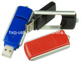 Memoria del USB della parte girevole (HXQ-R031)