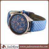 Relógio da promoção do relógio da liga da forma de Rosegold (RA1160)