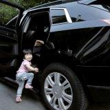 Elektrischer laufender Vorstand für Lexus Nx/Rx