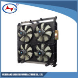 Jmv1100: Dieselmotor de van uitstekende kwaliteit van Tongchai van de Radiator