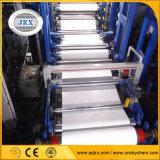 Calendario estupendo en la industria de transformación de papel