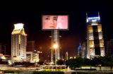 P10 écran de la publicité extérieure DEL