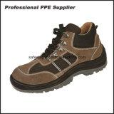 Zapatos de seguridad del trabajo de los hombres de Europa En20345 China Ss-141