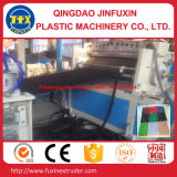 Plastique LDPE Machine de fabrication de tapis d'herbe artificielle