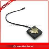 Черное Single Side Plastic Seal Tag для ювелирных изделий