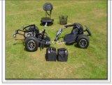 Ein Sitzgolf-Wagen - Mobilitäts-Roller (Z.B. 413)
