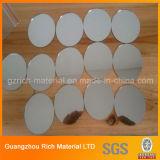 Feuille acrylique de miroir/miroir adhésif de feuille/feuille en plastique d'acrylique de Miror