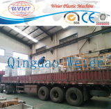 Hochdruck-TPU Öl-Transport 10 Zoll Layflat Schlauch-Produktionszweig