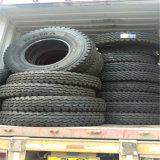 새로운 싼 모든 강철 광선 트럭 타이어 (12.00r24)