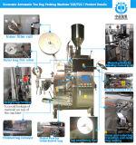 O chá interno automático Bag&Outer envolve a máquina de embalagem (ND-T2C)