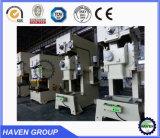 Tipo Semi-closed prensa de la alta precisión con estándar del CE