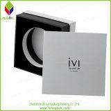 Contenitore rigido di sapone dell'imballaggio del Libro Bianco con il cuscino nero