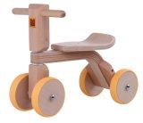 새로운 대중적인 아이 차, 싼 도매 아이 자전거, 최신 판매 아이를 위한 나무로 되는 자전거 장난감