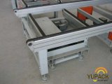 3 automatici Strand Chain Conveyor Used per Pallet Transportation