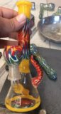 2017 Art Glass Water Pipes with Grace Glass