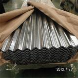 中国の屋根ふきシートの製造者亜鉛上塗を施してある屋根瓦