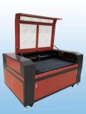Máquina del laser del CNC Flc1490 para el plexiglás de madera