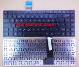 Tastiera senza fili della nuova tastiera del computer portatile per Asus S46c S400c noi versione