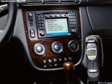 Автомобиль DVD для радиоего Bluetooth iPod Ml W163 RDS Benz