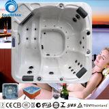 A200 baquet chaud de massage d'intérieur de baquet chaud de STATION THERMALE d'acrylique de la taille 80cm