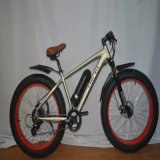 Mini bicicleta elétrica econômica para o passeio dos povos ordinários (OKM-903)