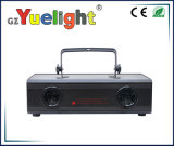 広州の普及した高品質赤い2つのヘッドおよびセリウムRoHSが付いている緑レーザープロジェクターレーザー光線
