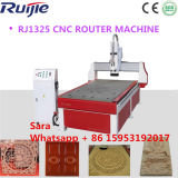 China que exporta el ranurador popular 1325 del CNC