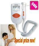 Sonoline een Fetal Heart Doppler (Ce &F DA Certificate) op Sale! Halve Prijs!