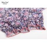 Оптовика платья Miss Вы Ailinna 101655-1 платье шикарного длиннего шифоновое с низкой ценой