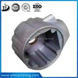 Насос Китая & компонент клапана потеряли отливки облечения плавильни отливки воска
