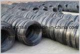 工場熱い販売の黒い鉄ワイヤー