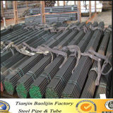 10 - 102mm Round Carbon Thin Wall Steel Pipes Free Samples