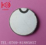 Schönheits-Chip-Ultraschall15mm Doppelelektroden-piezoelektrisches keramisches Tonsignal