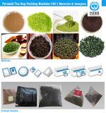Macchina imballatrice della bustina di tè della piramide (ND-C60)