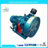 電動機の指示カップリングのタイプ海洋ピストン空気圧縮機
